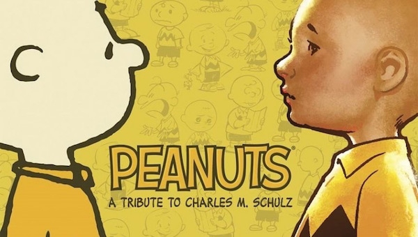 'Peanuts: A Tribute to Charles M. Schulz' - Hardcover Review