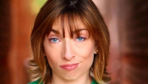 Fanboy Comics Interviews Naomi Grossman on Her Upcoming Role in 'The Chair'