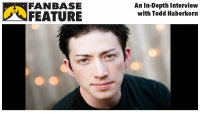 Fanbase Feature: An In-Depth Interview with Voice-Over Actor Todd Haberkorn