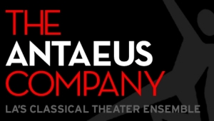 #CrowdfundingFridays: Antaeus Theatre Company, 'Cosmic Waves,' 'Earth Alliance,' and 'The Mindgator'