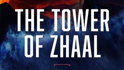 'The Tower of Zhaal: Cthulu Armageddon Book 2' - Book Review