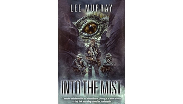 Fanbase Press Interviews New Zealand Author Lee Murray on Her Book, 'Into the Mist'