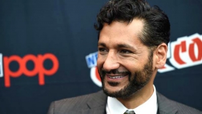 Saturn Awards 2017: Cas Anvar ('The Expanse') Wants to be Moon Knight