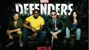 'The Defenders:' Defining Identity through Color Cues and Cinematography