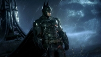 WonderCon 2014: Composer David Buckley Discusses Working on 'Batman: Arkham Knight'