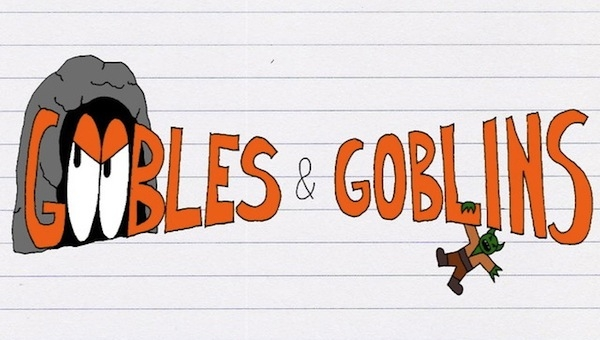 The Kickstarter Report: An Interview with Jordan Callarman ('Goobles & Goblins RPG')