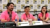 SDCC 2017: 'Fanbase Press Presents: Introducing QUINCE' Panel Video