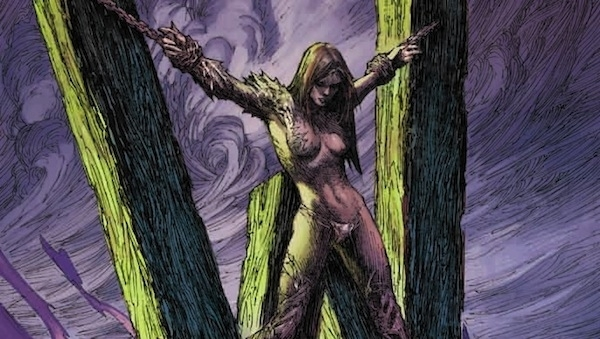 Fanboy Comics Interviews Betsy Gonia ('Witchblade')