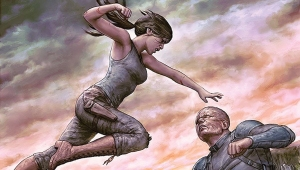 'Tomb Raider #6:' Advance Comic Book Review