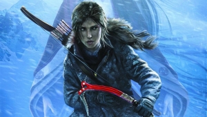 'Tomb Raider #5:' Advance Comic Book Review