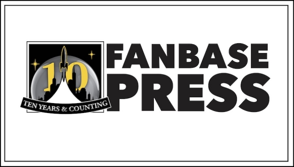 Fanbase Press Announces the Release of Limited Edition 10th Anniversary Enamel Pin