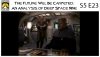 The Future Will Be Carpeted: An Analysis of 'Deep Space Nine (S5E23)'