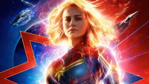 'Captain Marvel:' Advance Movie Review