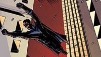 Fanbase Press Interviews Geovanni Flores on His Comic Book Series, 'Decapolis'