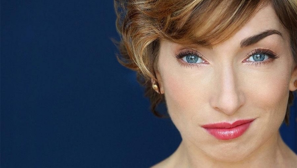 Saturn Awards 2016: Actress Naomi Grossman Talks with Fanbase Press on Acting, Sci-Fi, and More