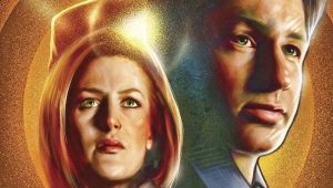 'The X-Files: Year Zero #1' – Comic Book Review (The Sort of 'X-Files' Prequel We All Kind of Wanted )