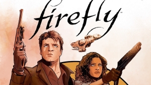 'Firefly #1:' Advance Comic Book Review