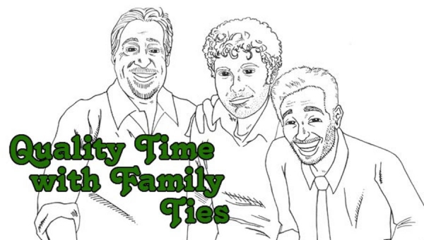 'Quality Time with Family Ties' Podcast Returns for Season 5