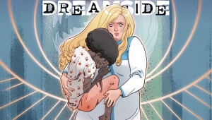 'Faith Dreamside #4:' Advance Comic Book Review