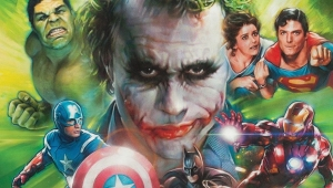 'Top 100 Comic Book Films:' Advance Trade Paperback Review