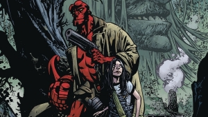 'Hellboy and the B.P.R.D: The Return of Effie Kolb #1' - Advance Comic Book Review