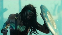 Wonder Woman Wednesday: New WW Trailer from SDCC Is a Home Run, Slam Dunk, Mic Drop... Etc.!