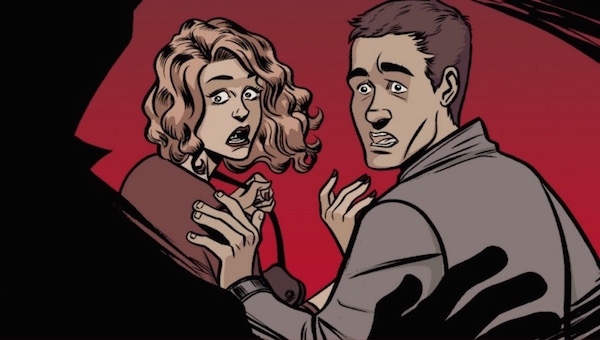 LBCC 2015: Artist Megan Levens Talks 'Buffy,' 'Star Wars,' and More with Fanboy Comics