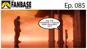 The Fanbase Weekly: Episode #085