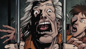 'Back to the Future #19:' Advance Comic Book Review