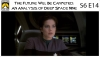 The Future Will Be Carpeted: An Analysis of 'Deep Space Nine (S6E14)'