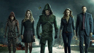 'Arrow: Season 3' - Blu-ray Review