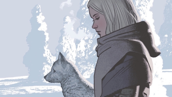'Sword Daughter #4:' Advance Comic Book Review