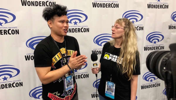 WonderCon 2019: Composer Nathan Matthew David Discusses Working on 'Deadly Class'