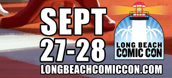 Join Fanboy Comics and LA's Indie Creators at Long Beach Comic Con 2014