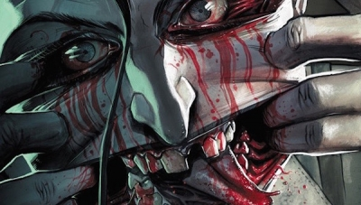'Colder: Toss the Bones #1' - Advance Comic Book Review