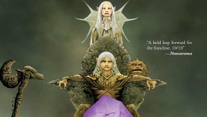'Jim Henson's The Power of the Dark Crystal Volume 1:' Advance Hardcover Review