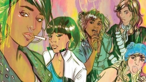 'Curb Stomp #1:' Advance Comic Book Review