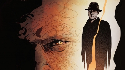 'The Blacklist #10:' Comic Book Review