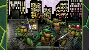 'Teenage Mutant Ninja Turtles: Original Motion Picture Special Edition' – Hardcover Review