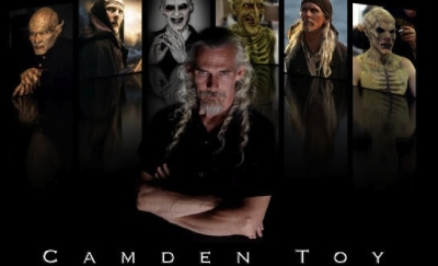Saturn Awards 2013: Fanboy Comics Interviews Camden Toy ('Monster School,' 'Buffy,' 'Angel')