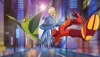 Fanbase Press Interviews Kevin Burke and Chris 'Doc' Wyatt on 'Stretch Armstrong and the Flex Fighters'