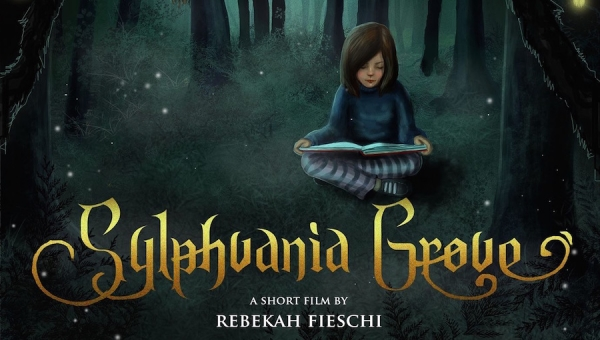 #CrowdfundingFridays: 'Sylphvania Grove,' 'Star Burned,' and 'Hard Wyred'
