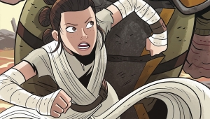 'Star Wars Adventures #2:' Advance Comic Book Review