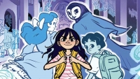 'All My Friends Are Ghosts:' Graphic Novel Review