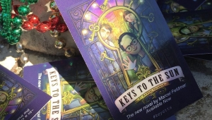 'Keys to the Sun:' Book Review