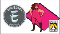 Join Geek Girls Forever for a Graphic Novel Meetup Featuring the 'Quince' Creative Team (August 16)