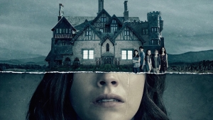 Fanbase Press' Scariest 2018: Haunted by 'The Haunting of Hill House'