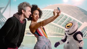 'Doctor Who: Series 10, Episode 2 - Smile' - TV Review