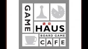The Kickstarter Report: GameHaus