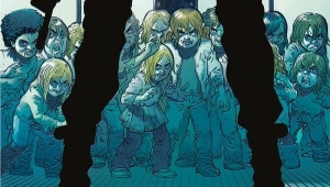 'The Rage Volume One: Zombie Generation' – Advance TPB Review